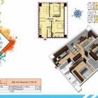 Bán chung cư thương mại Sunview apartment, sang nhượng tự do, giá chỉ 1 tỷ đồng