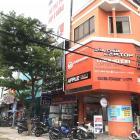 Cho thuê nhà MT Hàm Nghi, phố điện tử Đà Nẵng