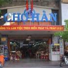 Cho thuê mặt bằng ngay chợ Hàn, vị trí đắc địa đường Trần Phú Đà Nẵng