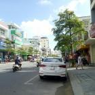 Nhà 2 mặt tiền phố thời trang Lê Duẩn, giá thuê ban đầu 25tr/th