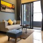 Cho thuê căn hộ The Monarchy 2 phòng ngủ nội thất đẹp giá 12 triệu-TOÀN HUY HOÀNG