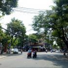 Cho thuê nhà 2 mặt tiền Trần Bình Trọng – 30tr/th
