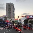 Nhà 4 tầng mặt tiền 9m Nguyễn Văn Linh, DTSD 900m2