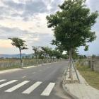 Cho thuê 10 lô đất liền kề sau lưng trường Chú Ếch Con, Hòa Xuân