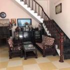 Cho thuê nhà nguyên căn 3 tầng kiệt Trần Tống