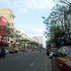 Nhà 4 tầng mặt tiền Lê Đình Lý, gần Nguyễn Văn Linh