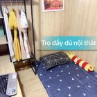TRỌ 1TR300 ĐẦY ĐỦ TIỆN NGHI, NGAY 2/9, CẦU RỒNG!!