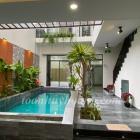 Cho thuê villa hồ bơi gần biển 4 phòng căn hộ giá 25 triệu-TOÀN HUY HOÀNG