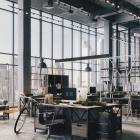Văn phòng hoàn thiện tòa nhà Trang Lâm Phát - Viet Prop Agency