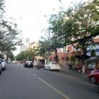 Nhà 3 tầng còn mới mặt tiền Nguyễn Hữu Dật