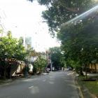 Nhà 2 tầng mặt tiền Lê Cơ, gần chợ Hòa Cường – 10tr/tháng