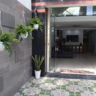 Nhà hiện đại 4 phòng ngủ, gần cầu Tiên Sơn, khu Mỹ An -  B440