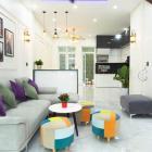 Cho thuê Villa Phú Gia Compound 4PN full NT cao cấp khách hàng xách vali vào ở ngay 0937133393