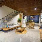Villa hồ bơi 4 phòng ngủ An Thượng - B491