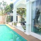 Villa hồ bơi 4 phòng ngủ, Nam Việt Á - B425