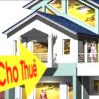 Cho thuê nhà mặt tiền đường Lê Đình Thám, 3 tầng, DT 130m2.