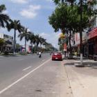 Cho thuê mặt bằng kinh doanh đường Điện Biên Phủ ngang 18m.