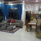 Cho thuê nhà 3 tầng Đường Trần Thanh Mại khu phố Hàn Quốc.