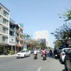 Nhà 5 tầng phố điện tử Hàm Nghi, 33 tr/th