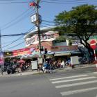 Cho thuê nhà mặt tiền 7m Lý Thái Tổ, TTTP Đà Nẵng
