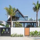 Villa 4PN hồ bơi chân núi Sơn Trà - A532