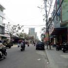 Nhà 3 tầng mặt tiền Thái Phiên, 25 tr/th
