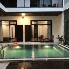 Villa 9PN có thang máy, hồ bơi, gần chợ Bắc Mỹ An - B714