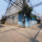 Cho thuê nhà nguyên căn 2 tầng k96 Điện Biên Phủ, Đà Nẵng
