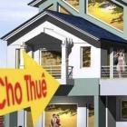Cho thuê nhà 3, DT 10x20m mặt tiền đường Điện Biên Phủ.
