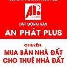 Cho thuê nhà MT > 6m trung tâm TP Đà Nẵng