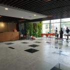 Cho thuê văn phòng tòa nhà PGT, sàn đẹp, thoáng mát