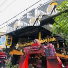 ✅ Cho thuê nhà đường Nguyễn Tri Phương, ngang 13m , 1200m2 sử dụng