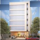 ✅ Cho thuê nhà đường Lê Đình Lý có thang máy, có tầng hầm, ngang 13,5m, 1200m2 sử dụng