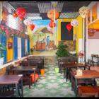 Cho thuê nhà 2 mặt tiền đường Ngô Thì Sỹ, dt 5x17 2 tầng gần đường Châu Thị Vĩnh Tế