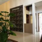 Cho thuê nhà kiệt đường Nguyễn Văn Thoại, dt 126.3m2 3 tầng 4 phòng ngủ