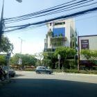 🍒🍒 Cho thuê đất mặt tiền Nguyễn Văn Linh, gần cầu Rồng