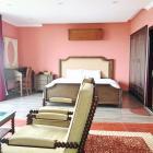 Căn hộ 1 phòng ngủ khu Nam Việt Á - A154