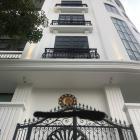 Cho thuê tòa nhà 6 tầng, 9 phòng, 2 mặt tiền khu Nam Việt Á chỉ 45 tr/tháng. LH ngay Phụng Kim