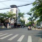 Cho thuê nhà 2 mặt tiền Núi Thành, DTSD 290 m2