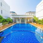 ✅ Cho thuê Căn Phú Gia Compound chỉ 16 triệu full nội thất 5 sao