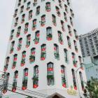 Nhà mặt tiền ngang 10m trung tâm Đà Nẵng