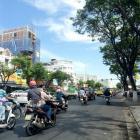NHÀ CHO THUÊ mặt tiền Nguyễn Hữu Thọ, giá từ 20 tr/th