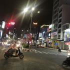 Nhà 3 tầng Trần Quốc Toản, gần chợ Hàn TTTP Đà Nẵng