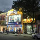 Nhà 6 tầng mặt tiền Lê Đình Dương, 35 tr/th