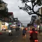 Nhà 2 tầng thông suốt Nguyễn Hữu Thọ, 24 tr/tháng