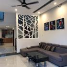 Cho thuê biệt thự khu Euro Village 3 phòng khép kín-TOÀN HUY HOÀNG