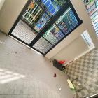 Cho thuê nhà 3 tầng Điện Biên Phủ, ĐN, ngay sau lưng nhà mặt tiền
