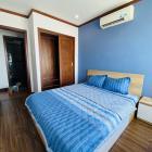 Cần cho thuê căn hộ hoàng anhh gia,có nội thất chỉ cần xách valy vào ở