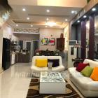 Cho thuê nhà đẹp Hòa Cường 4 phòng ngủ khép kín-TOÀN HUY HOÀNG