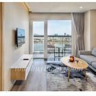 Cho thuê căn hộ F-home Đà Nẵng 1 phòng ngủ giá 8 triệu-TOÀN HUY HOÀNG